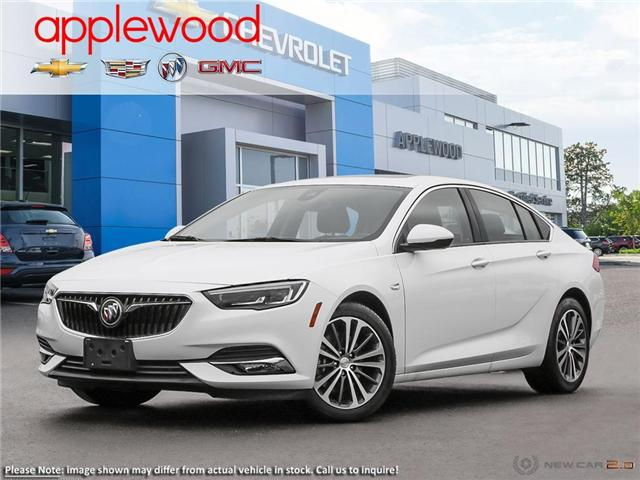 2018 Buick Regal Sportback Essence (Stk: B8R002) in Mississauga - Image 1 of 24