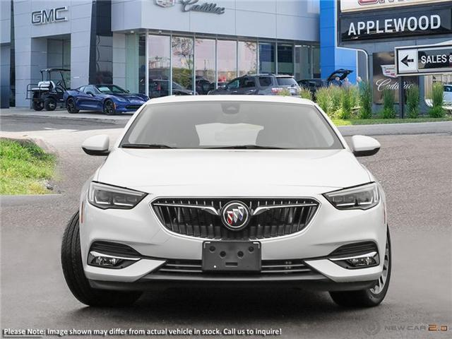 2018 Buick Regal Sportback Essence (Stk: B8R002) in Mississauga - Image 2 of 24