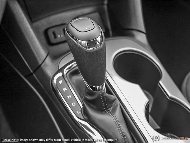 2019 Chevrolet Cruze LS (Stk: C9J010) in Mississauga - Image 17 of 23