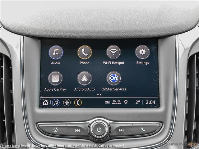2019 Chevrolet Cruze LS (Stk: C9J010) in Mississauga - Image 18 of 23
