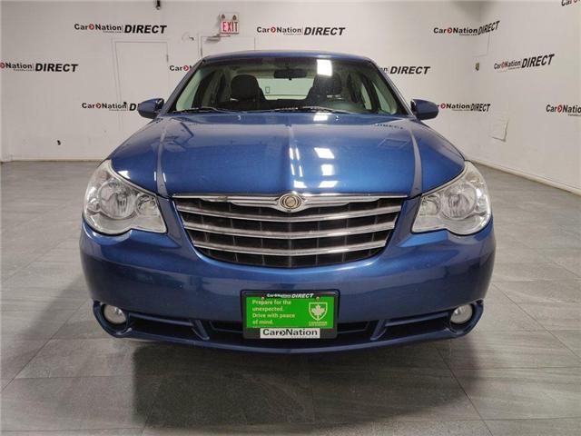 2010 Chrysler Sebring Touring (Stk: CN4798D) in Burlington - Image 2 of 30
