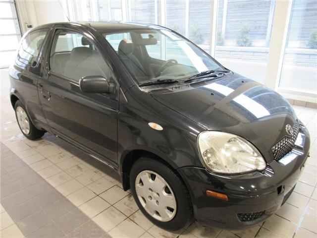 2005 Toyota Echo CE (Stk: 8078XA) in Toronto - Image 1 of 13