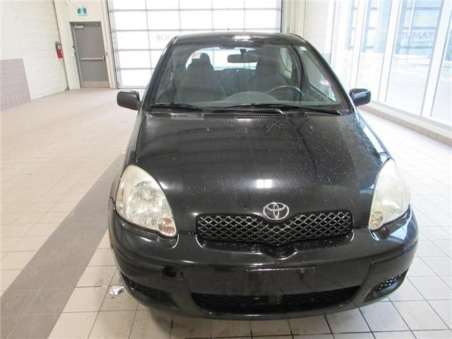 2005 Toyota Echo CE (Stk: 8078XA) in Toronto - Image 2 of 13