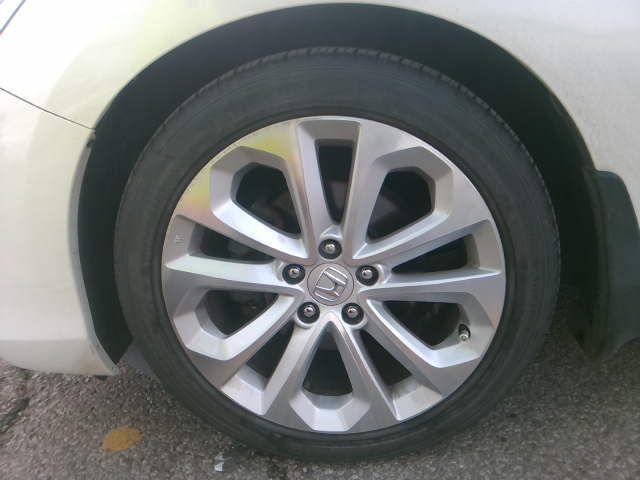 2014 Honda Accord Touring (Stk: 810156) in Vaughan - Image 2 of 9