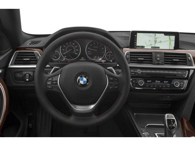 2019 BMW 430i xDrive Gran Coupe  (Stk: B682360) in Oakville - Image 4 of 9