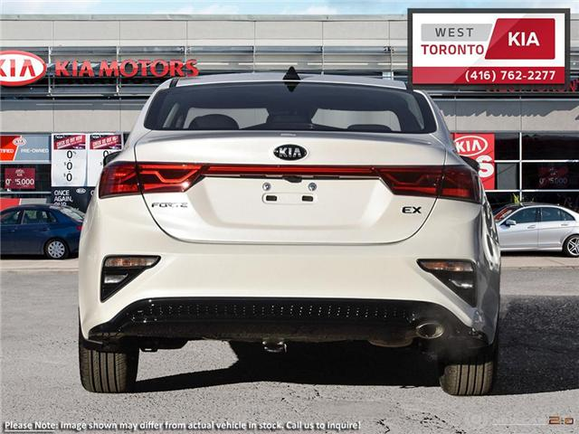 2019 Kia Forte EX Limited (Stk: 19197) in Toronto - Image 5 of 23