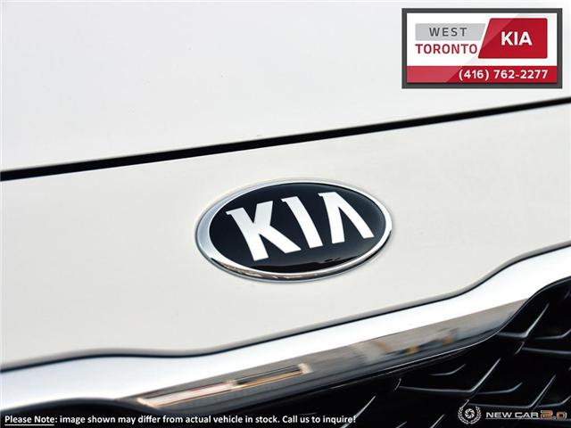 2019 Kia Forte EX Limited (Stk: 19197) in Toronto - Image 9 of 23