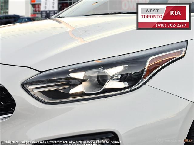 2019 Kia Forte EX Limited (Stk: 19197) in Toronto - Image 10 of 23
