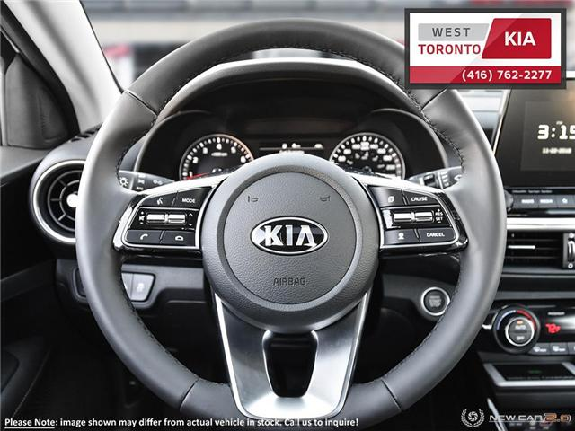 2019 Kia Forte EX Limited (Stk: 19197) in Toronto - Image 13 of 23