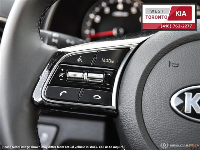 2019 Kia Forte EX Limited (Stk: 19197) in Toronto - Image 15 of 23