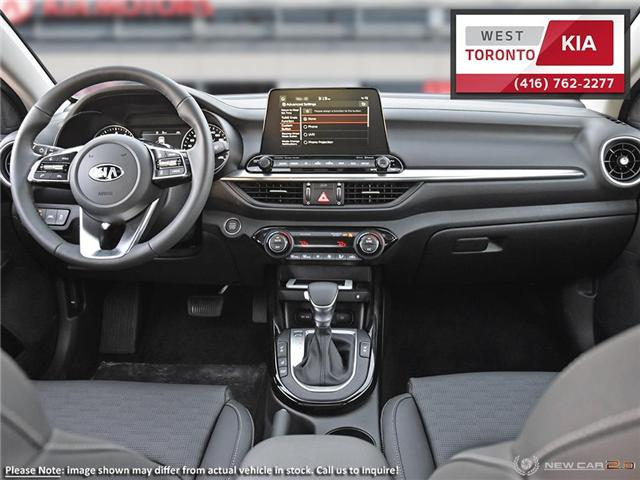 2019 Kia Forte EX Limited (Stk: 19197) in Toronto - Image 22 of 23