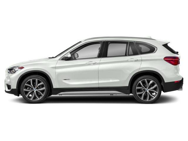 2018 BMW X1 xDrive28i (Stk: T682444) in Oakville - Image 2 of 9