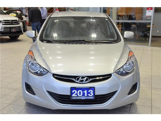 2013 Hyundai  (Stk: 318537A) in Milton - Image 2 of 34