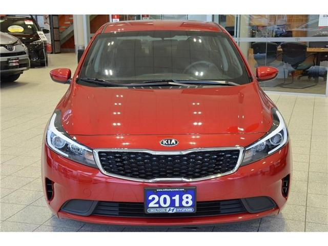 2018 Kia Forte  (Stk: 207020) in Milton - Image 2 of 36