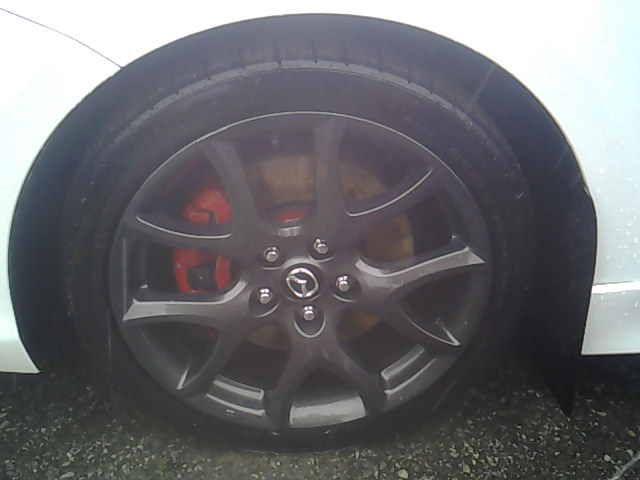 2013 Mazda MazdaSpeed3 MSP3 (Stk: 803815) in Vaughan - Image 2 of 9