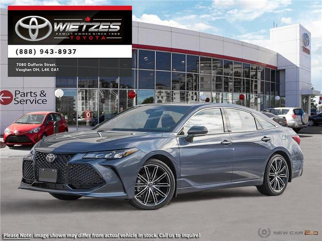 2019 Toyota Avalon XSE (Stk: 67338) in Vaughan - Image 1 of 24