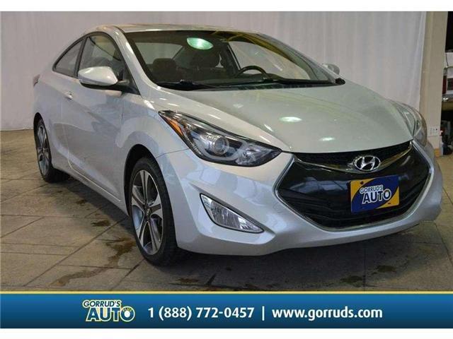 2014 Hyundai  (Stk: 027399) in Milton - Image 1 of 40