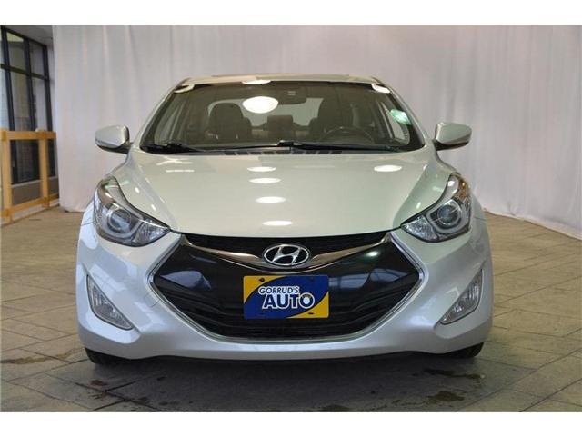 2014 Hyundai  (Stk: 027399) in Milton - Image 2 of 40