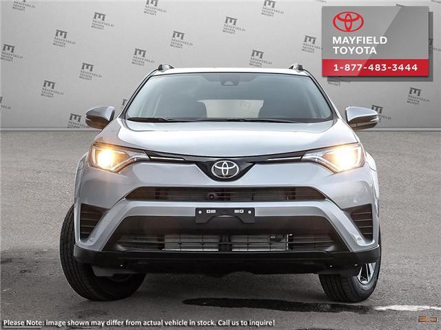 2018 Toyota RAV4 LE (Stk: 1801963) in Edmonton - Image 2 of 24