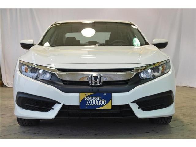2016 Honda Civic LX (Stk: 017095) in Milton - Image 2 of 40