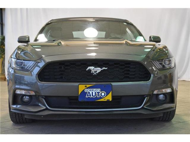 2016 Ford Mustang V6 (Stk: 325021) in Milton - Image 2 of 42