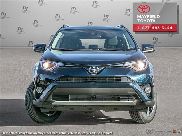 2018 Toyota RAV4 XLE (Stk: 180668) in Edmonton - Image 2 of 24