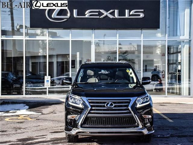 2018 Lexus GX 460 Base (Stk: 86392) in Ottawa - Image 2 of 30
