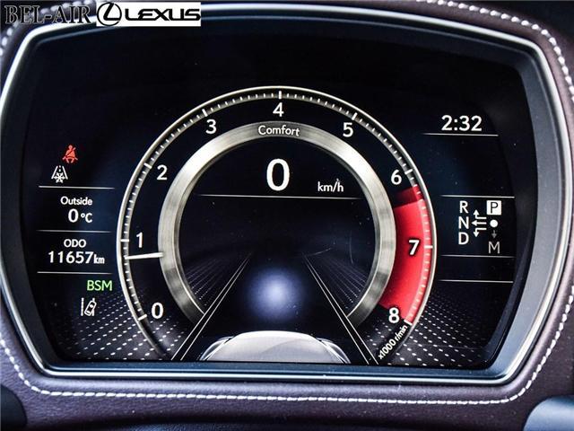 2018 Lexus LS 500 L (Stk: 86533) in Ottawa - Image 19 of 30