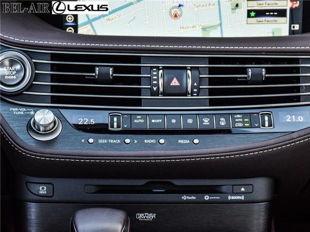 2018 Lexus LS 500 L (Stk: 86533) in Ottawa - Image 22 of 30