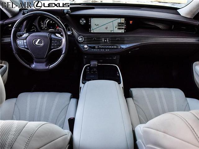 2018 Lexus LS 500 L (Stk: 86533) in Ottawa - Image 24 of 30