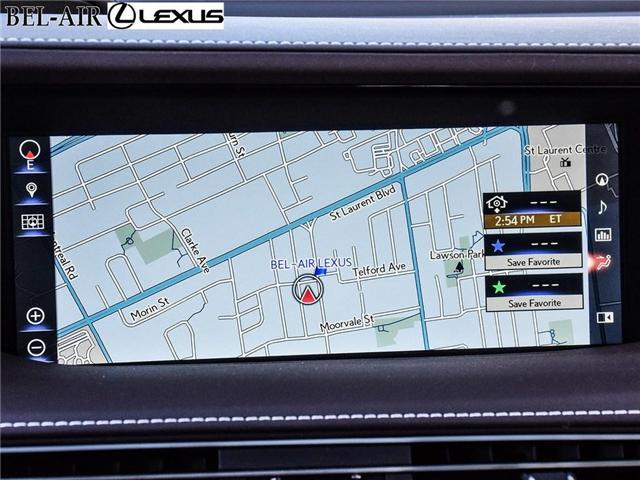 2018 Lexus LS 500 L (Stk: 86533) in Ottawa - Image 30 of 30