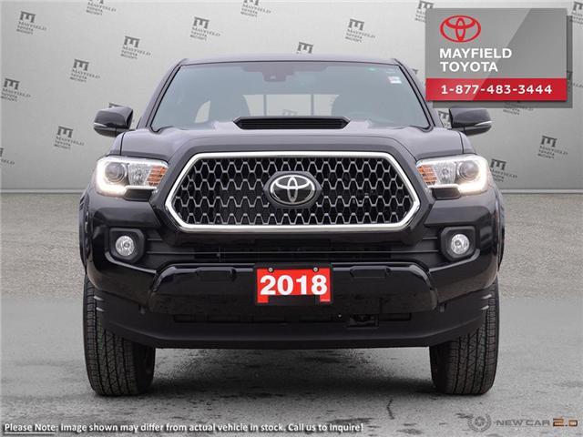 2018 Toyota Tacoma SR5 (Stk: 1802122) in Edmonton - Image 2 of 22
