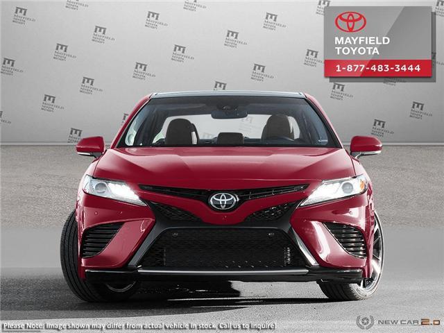 2018 Toyota Camry XSE V6 (Stk: 180556) in Edmonton - Image 2 of 23