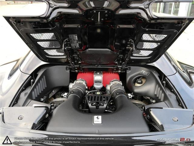 2014 Ferrari 458 Spider Base (Stk: 18MSX659) in Mississauga - Image 8 of 30