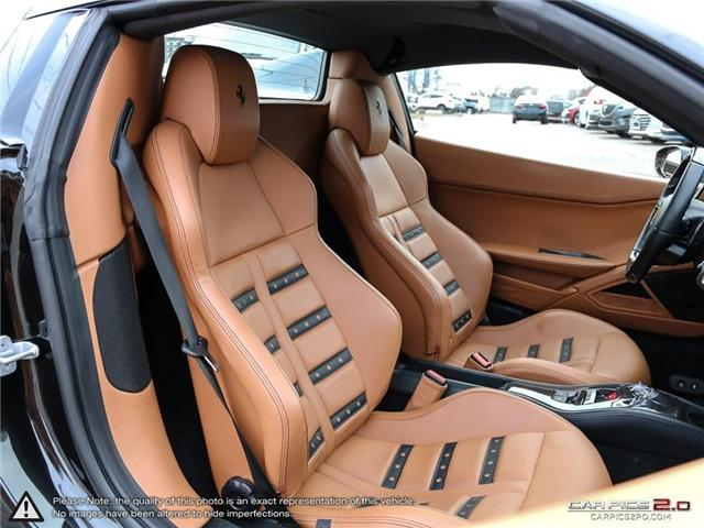 2014 Ferrari 458 Spider Base (Stk: 18MSX659) in Mississauga - Image 24 of 30