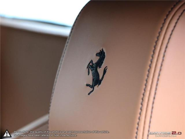 2014 Ferrari 458 Spider Base (Stk: 18MSX659) in Mississauga - Image 30 of 30