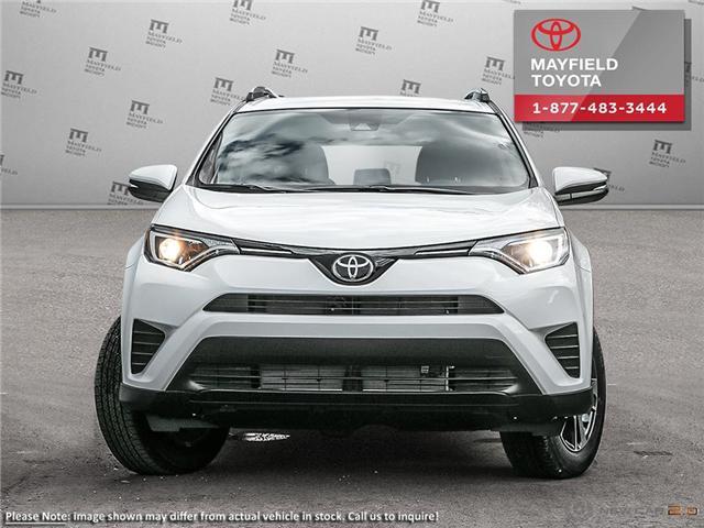2018 Toyota RAV4 LE (Stk: 1801624) in Edmonton - Image 2 of 23