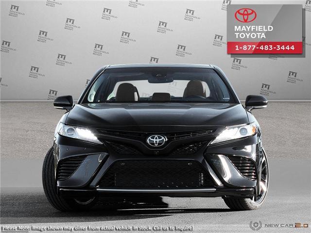 2018 Toyota Camry XSE V6 (Stk: 1801190) in Edmonton - Image 2 of 24