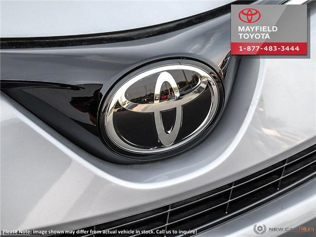 2018 Toyota RAV4 LE (Stk: 180092) in Edmonton - Image 9 of 24