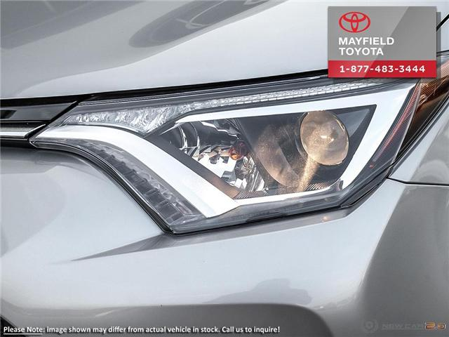 2018 Toyota RAV4 LE (Stk: 180092) in Edmonton - Image 10 of 24