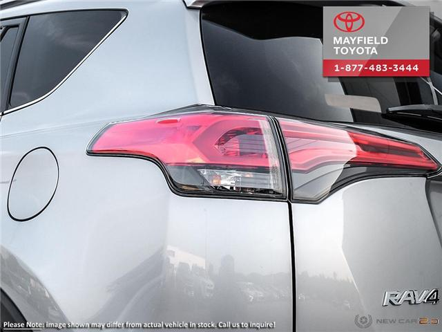 2018 Toyota RAV4 LE (Stk: 180092) in Edmonton - Image 11 of 24