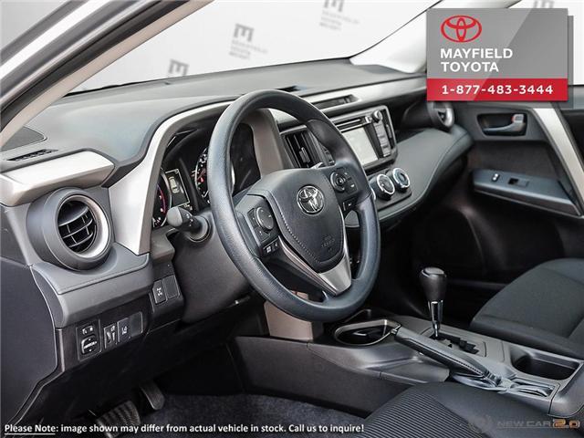 2018 Toyota RAV4 LE (Stk: 180092) in Edmonton - Image 12 of 24
