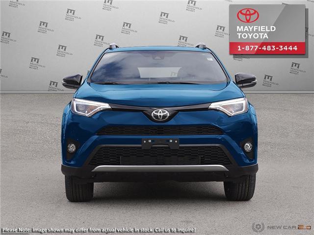 2018 Toyota RAV4 SE (Stk: 1802624) in Edmonton - Image 2 of 23