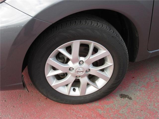 2017 Nissan Versa Note 1.6 SV (Stk: N1321) in Hamilton - Image 2 of 18