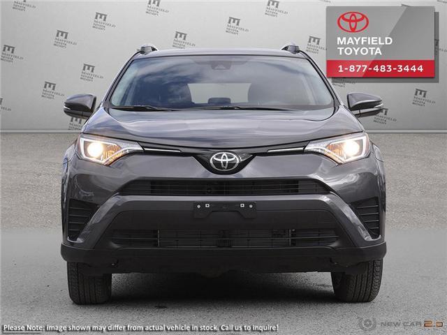 2018 Toyota RAV4 LE (Stk: 1801334) in Edmonton - Image 2 of 23