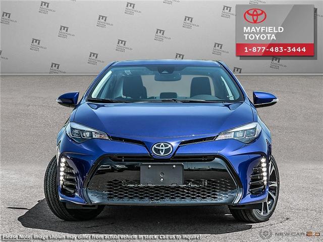 2019 Toyota Corolla XSE Package (Stk: 190472) in Edmonton - Image 2 of 24