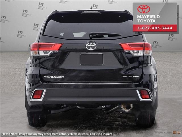 2018 Toyota Highlander Limited (Stk: 1801419) in Edmonton - Image 5 of 24
