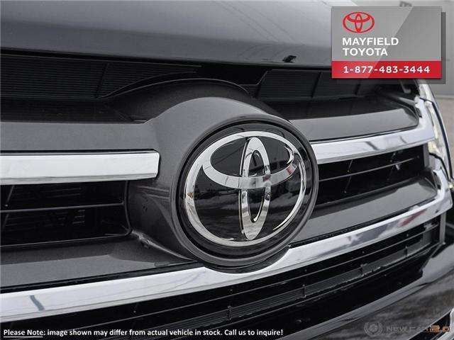 2018 Toyota Highlander Limited (Stk: 1801419) in Edmonton - Image 9 of 24