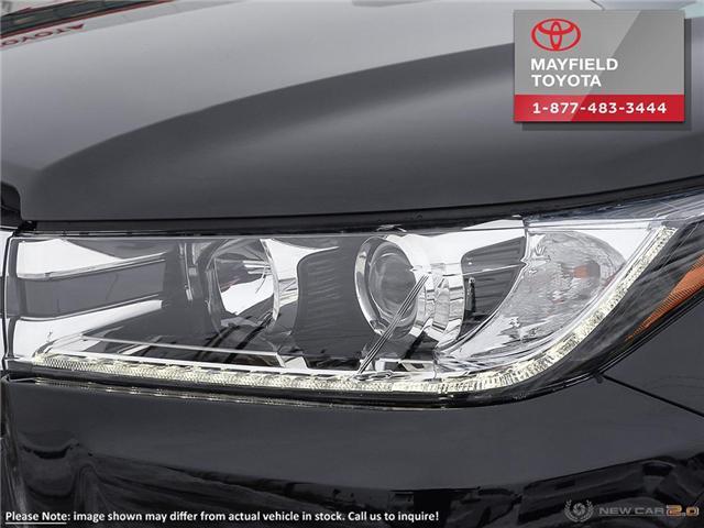 2018 Toyota Highlander Limited (Stk: 1801419) in Edmonton - Image 10 of 24