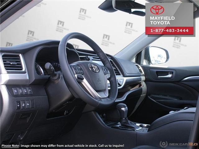 2018 Toyota Highlander Limited (Stk: 1801419) in Edmonton - Image 12 of 24